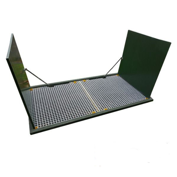 GRP Access Covers