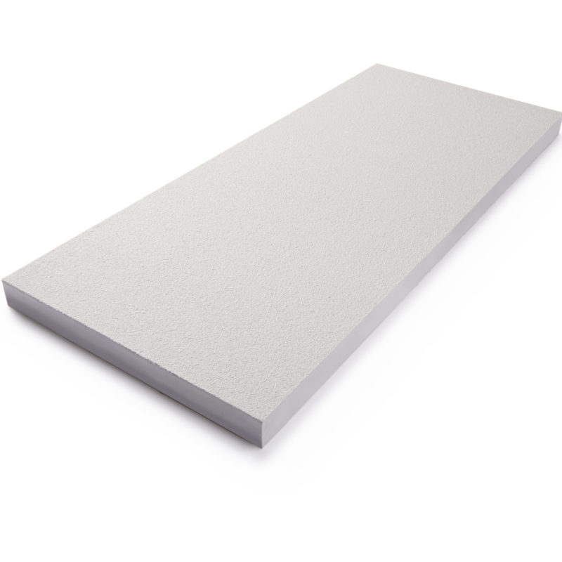 GRP Solid Top Grating Grey